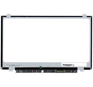 Матрица (экран) 14.0 SLIM 30 pin внизу справа 1366х768 LED (вертикальные крепления)