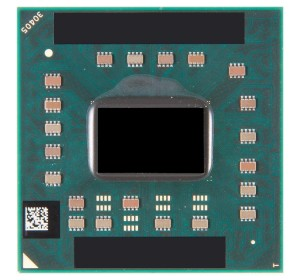 AMD Phenom II Triple-Core Mobile N830 - HMN830DCR32GM