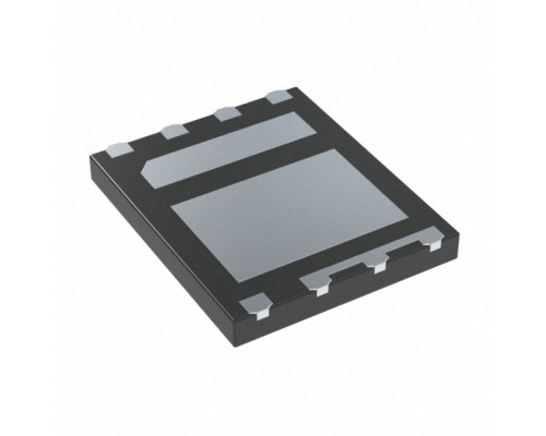 SiZF906DT-T1-GE3-HF Dual N-Channel MOSFET 30V 60A