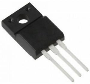 Купить транзистор P20NM60FP для импульсных блоков питания в интернет магазине