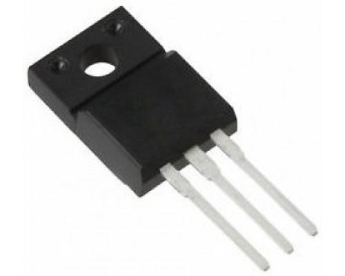 Транзистор P20NM60FP