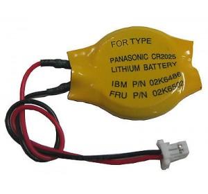 Батарейка CR2025 2pin