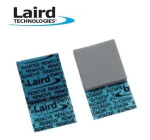 Термопрокладка LAIRD flex740 1.0mm 15*15mm (5W/mK)