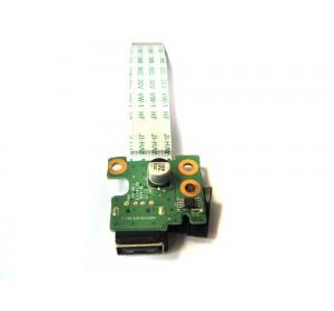 USB гнездо Quanta R33