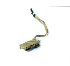 USB гнездо Asus k50 K60