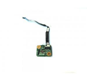 Кнопка включения HP G62