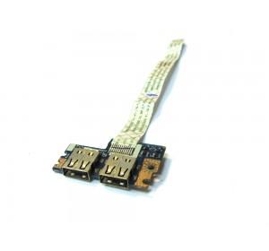 USB гнездо new40 ls-5991p