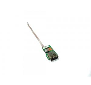 USB гнездо MSI CX620