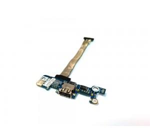 USB гнездо Acer Aspire 5520 5715