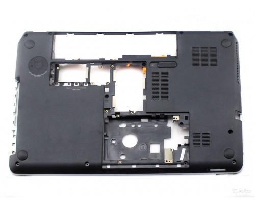 HP M6-1000 Нижняя часть корпуса (корыто) (деталь 4/4)