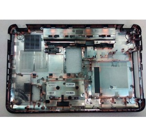 Нижняя часть корпус HP G6-2000 (деталь 4/4)