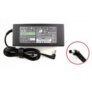 Блок питания для ноутбука Sony 19.5V6.15A (6.5x4.4) 120W