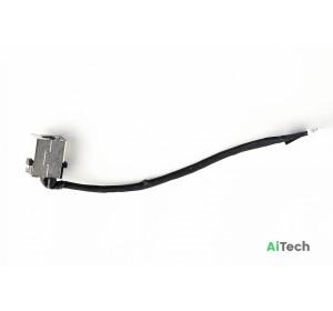 Гнездо питания Acer (AC027) ES1 ES1-512 ES1-531 450.03703.2001
