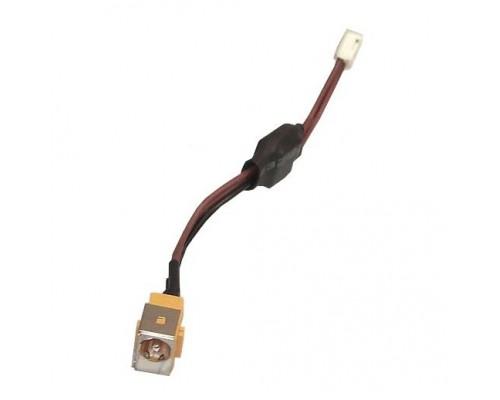 Гнездо питания Acer (AC013) 5520 с кабелем