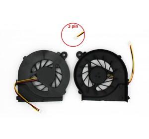 Кулер HP G4-1000 G6-1000 G7-1000 CQ42 CQ62 CQ56 (3pin)
