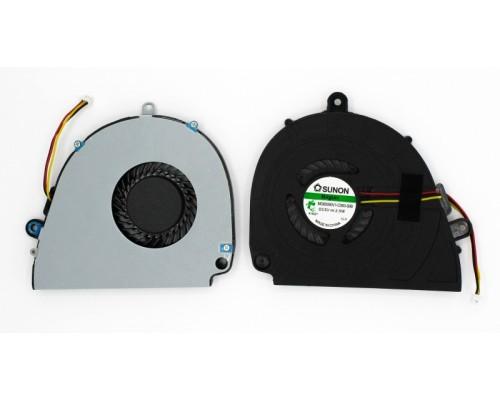 Кулер Acer 5750G 5750 5755 5755G 5350 P5WEO NV55 V3-551 E1-571