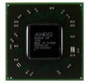 Северный мост AMD 216-0752001