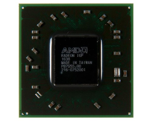 Северный мост AMD 216-0752001 (16+)