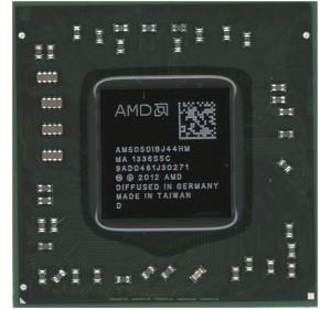 Комбаин AM5050IBJ44HM A4-5050 2013+
