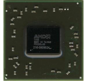 Видеочип 216-0809024 (HD6470M) 2012+