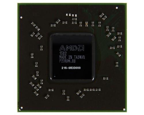 Видеочип AMD 216-0833000 (13+)