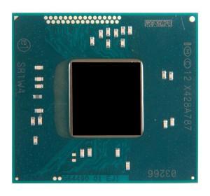 Процессор Intel SR1W4 (Celeron N2830)