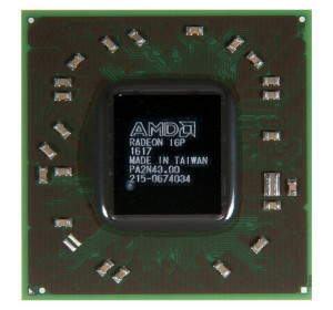 Северный мост AMD 215-0674034