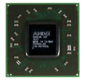 Северный мост AMD 216-0674026
