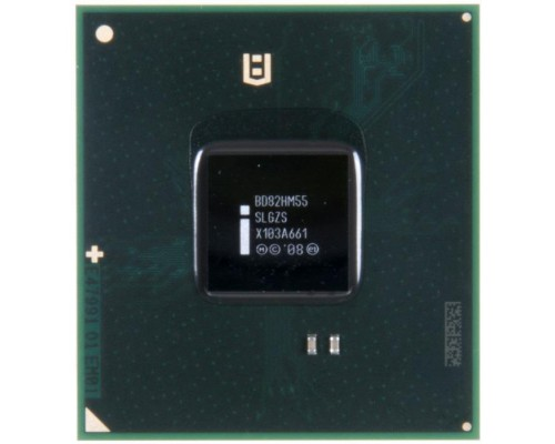Хаб Intel SLGZS (BD82HM55)