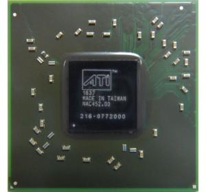 Видеочип 216-0772000 2011+