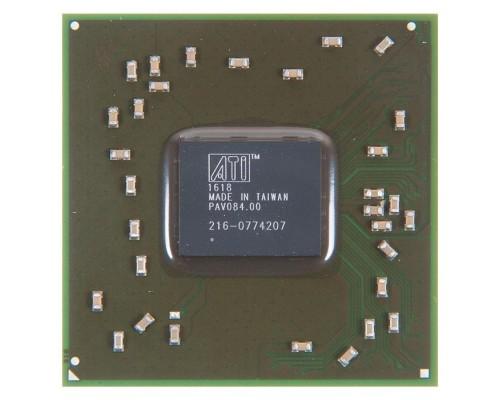 Видеочип 216-0774207 (HD 6370)