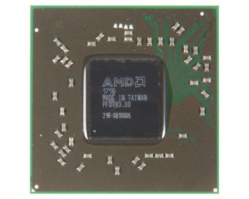Видеочип 216-0810005 (HD 6750)
