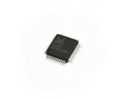 Звуковой кодек ALC272X