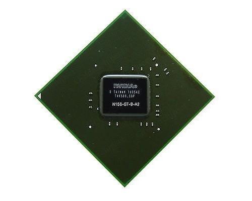 Видеочип Nvidia N15S-GT-B-A2