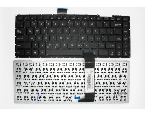Клавиатура Asus X401 X401A F401