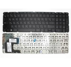 Клавиатура HP 15-b Вертикальный Enter
