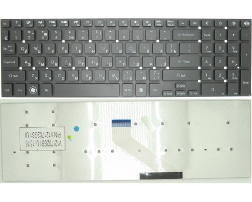 Клавиатура Packard Bell EasyNote LS11 TS11 LV11 TS44 TS45
