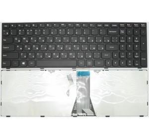Клавиатура Lenovo G50-30 G50-70 Z50-70