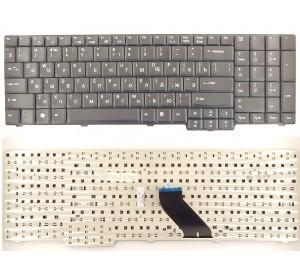 Клавиатура Acer Aspire 5735 6930G eMachines E728