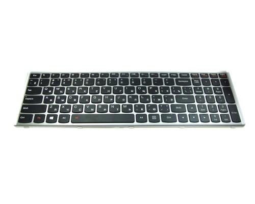 Клавиатура Lenovo U510 U510-IFI Z710 c подсветкой