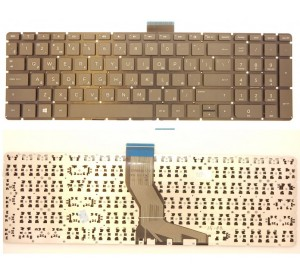 Клавиатура HP 15-ab 17-g