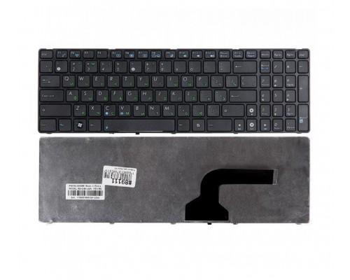 Клавиатура Asus N53 N52 N50 N60 N61 K52 K53 G53 G72 G73 A52 (с рамкой)