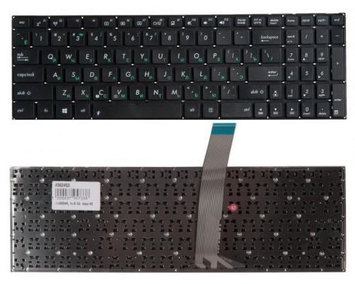 Клавиатура Asus K56 Черная