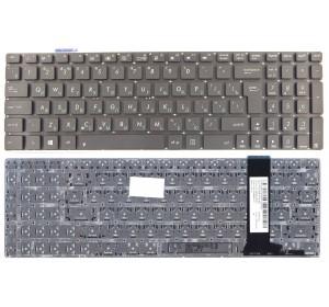 Клавиатура Asus N56 N76 Вертикальный Enter