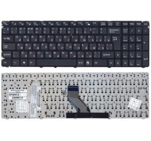 Клавиатура DNS ECS MT50 P/N: MP-09Q36SU-360, 82B382-FR7025