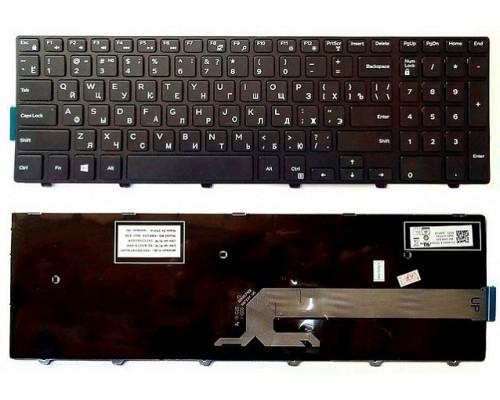 Клавиатура Dell 15-3000 15-5000