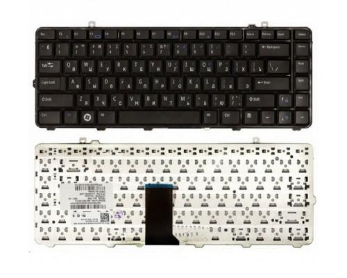 Клавиатура Dell 1535 1536 1537 1538 Черная