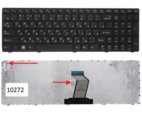 Клавиатура Lenovo G570 G575 G770 Z560 Z565 Z560A Z565A