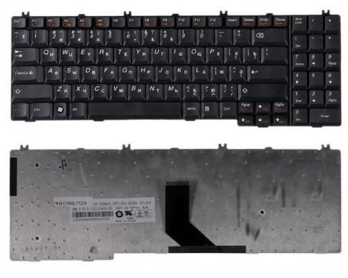 Клавиатура Lenovo G555 G550 V560