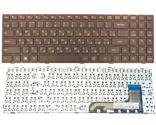 Клавиатура Lenovo 100-15 B50-10